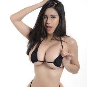 Ning Patinya hot Thai girl