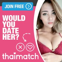 ThaiMatch small sidebar banner