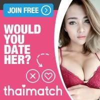 ThaiMatch small sidebar banner