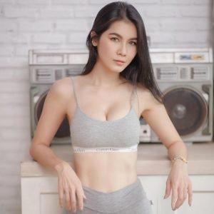 Profil Picture Natt Kejsarin Calvin Klein Grey Underwear