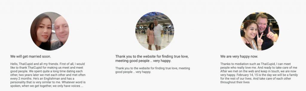 Thaicupid user reviews