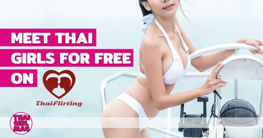 featured image for Thaiflirting review on Thai Girl Mag