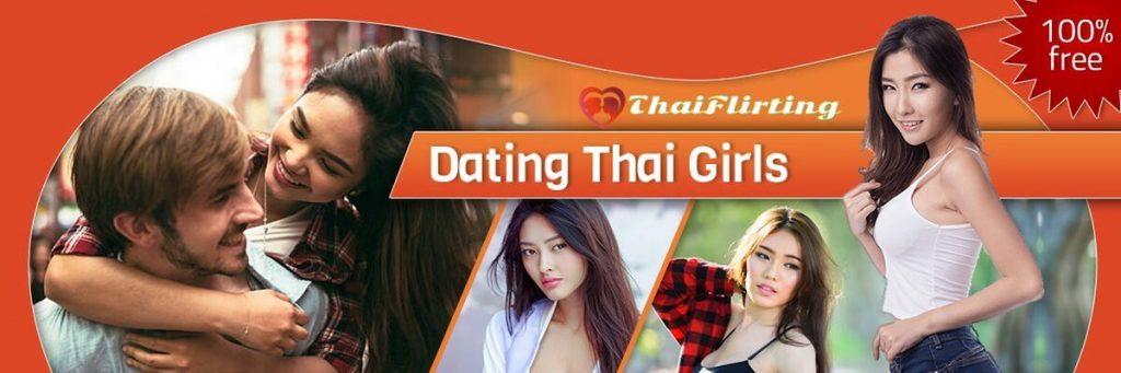 thaiflirting social media banner