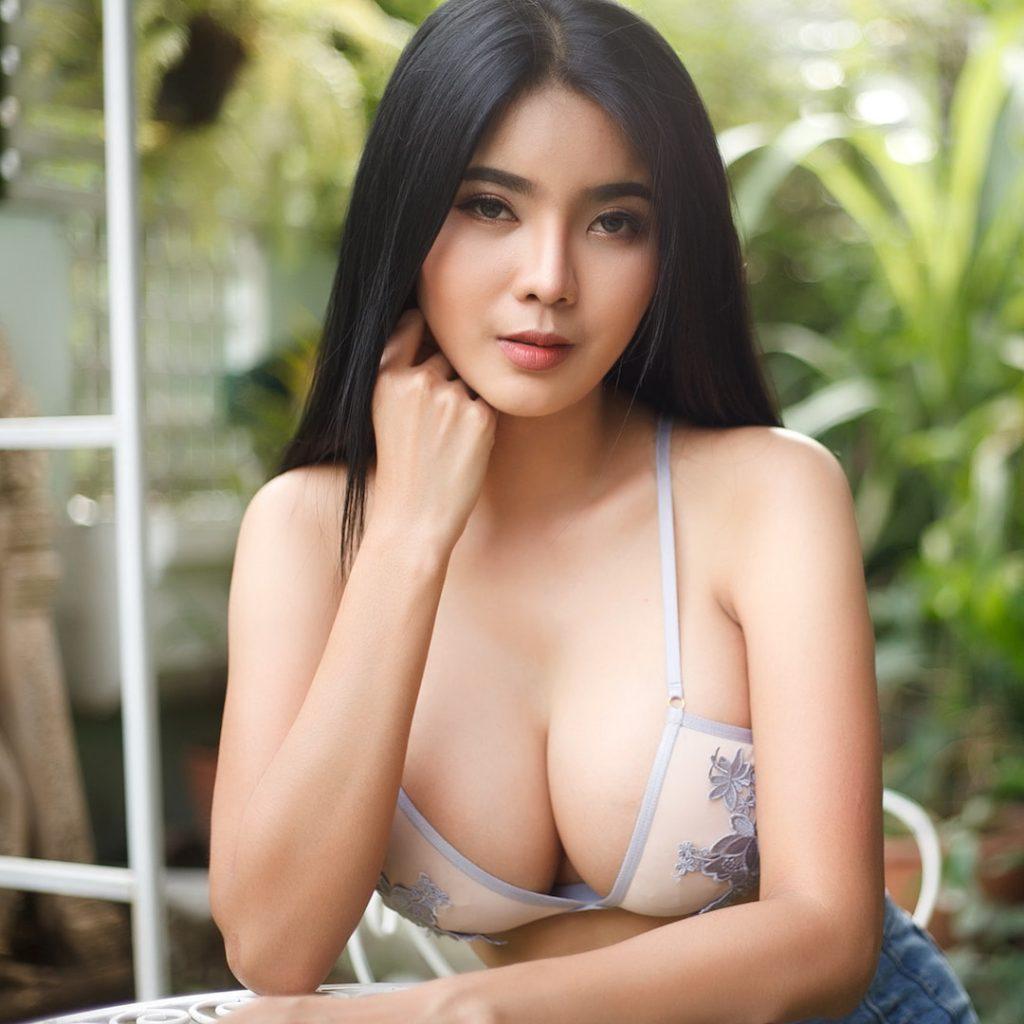 Yanisa Samohom profile photo on Thai Girl mag